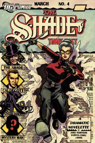 The Shade #4