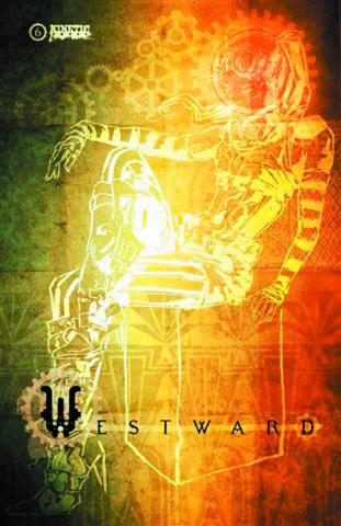 Westward #6