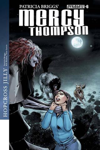 Mercy Thompson #6
