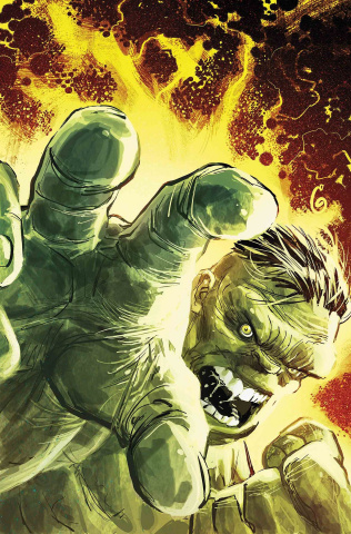 The Defenders: The Immortal Hulk #1