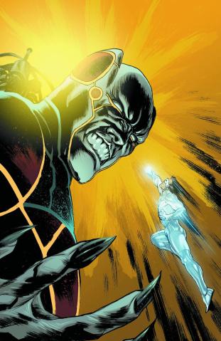 Green Lantern: New Guardians #23