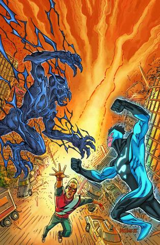 Smallville, Season 11 #12