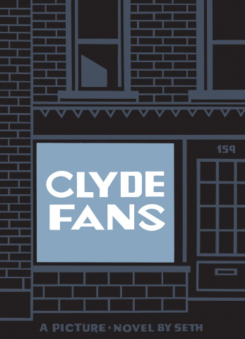Clyde Fans (Box Set Slipcase Edition)