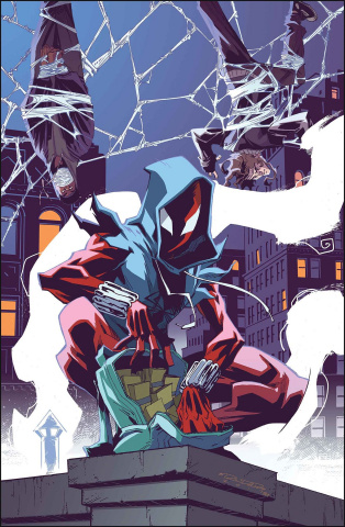 Ben Reilly: The Scarlet Spider #14