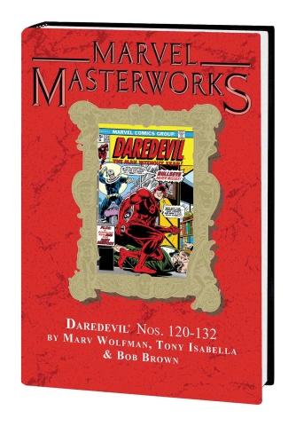 Daredevil Vol. 12 (Marvel Masterworks)