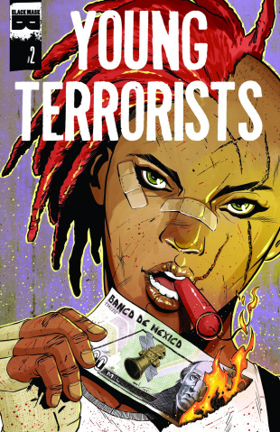 Young Terrorists #2