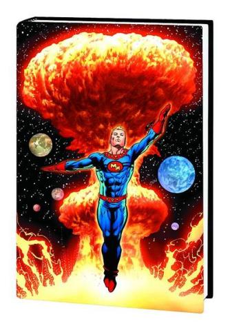 Marvelman Classic Vol. 3