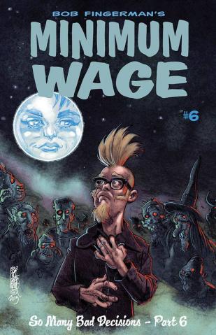 Minimum Wage: So Many Bad Decisions #6
