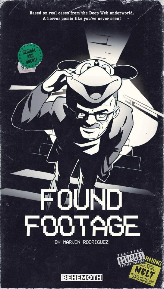 Found Footage Vol. 1