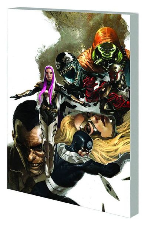 Thunderbolts By Ellis & Deodato