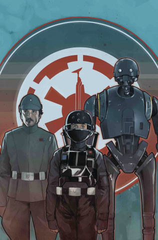 Star Wars: Rogue One #5