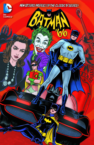 Batman '66 Vol. 3