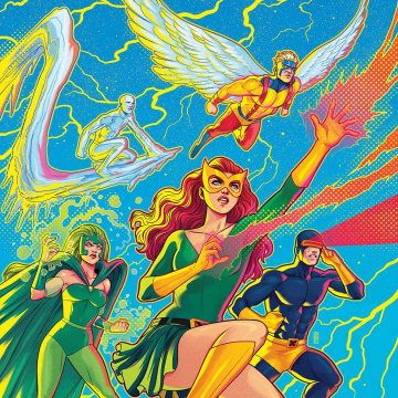 Marvel Tales: X-Men #1