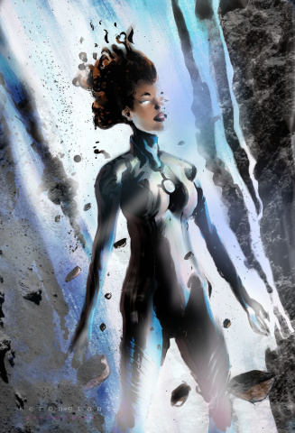 Catalyst Prime: Summit #2 (5 Copy Grant Cover)