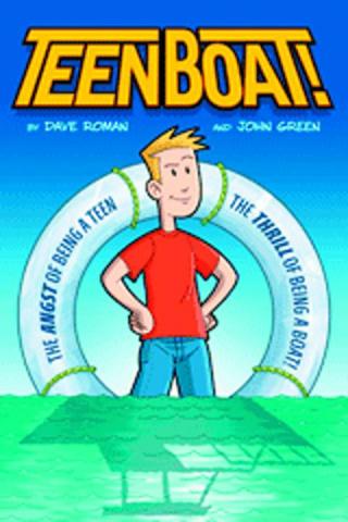 Teen Boat! Vol. 1
