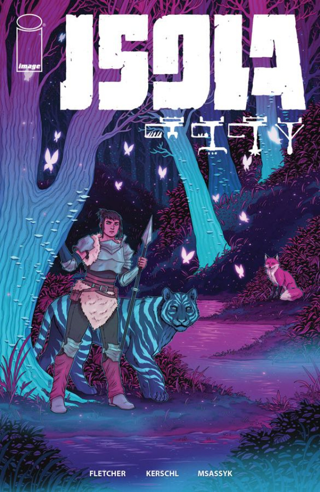 Isola #6 (Bartel Cover)