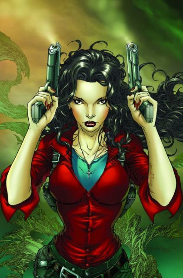 Anita Blake: Vampire Hunter - The Laughing Corpse