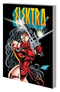 Elektra by Milligan, Hama, and Deodato Jr.