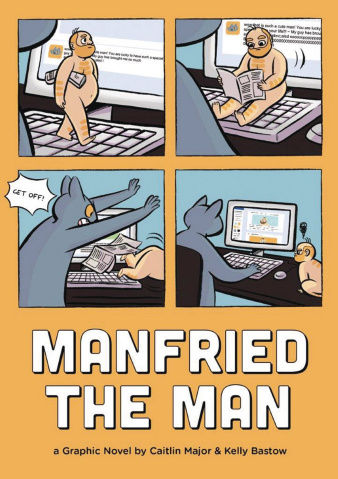 Manfried, The Man