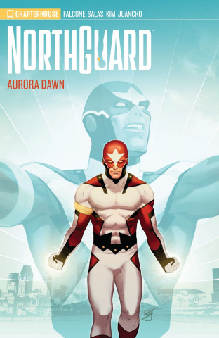 NorthGuard Vol. 1: Season 1, Aurora Dawn