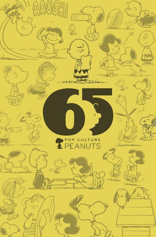 Peanuts #25 (10 Copy 10 Year Schulz Cover)