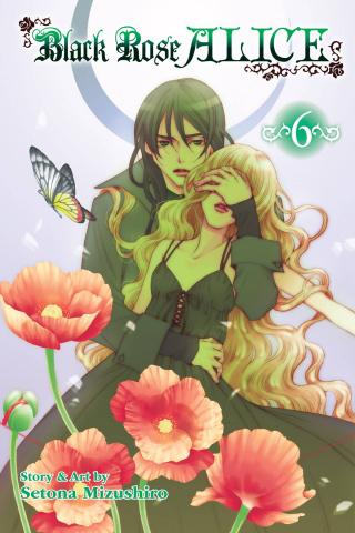 Black Rose ALICE Vol. 6
