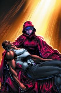 Trinity of Sin: Pandora #13