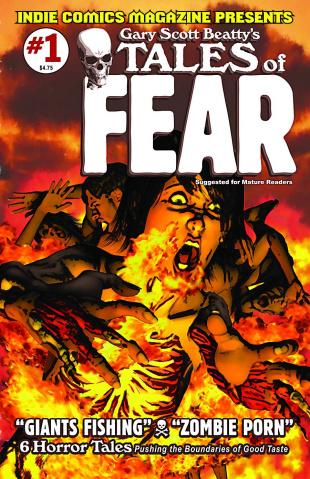 Tales of Fear #1