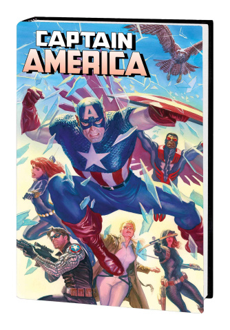 Captain America by Ta-Nehisi Coates Vol. 2