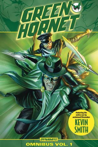 Green Hornet Vol. 1 (Omnibus)