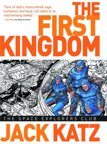 The First Kingdom Vol. 5