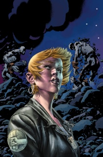 B.P.R.D.: Hell on Earth #146
