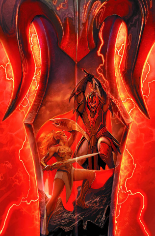 He-Man: The Eternity War #4