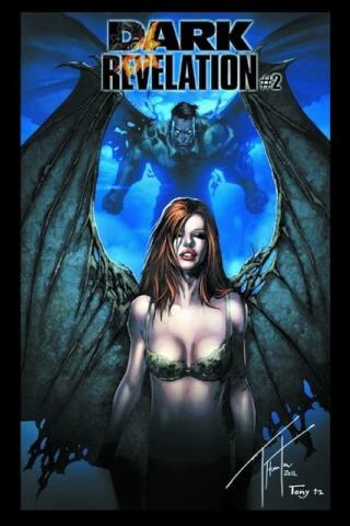 Dark Revelation #2