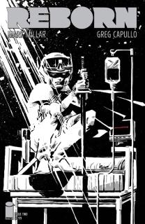 Reborn #2 (Andrews Cover)