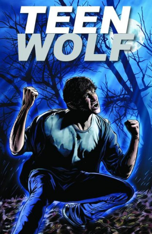 Teen Wolf: Bite Me #2