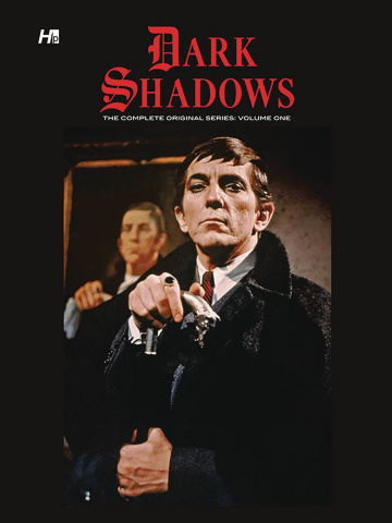 Dark Shadows Vol. 1 (The Complete Original Series)