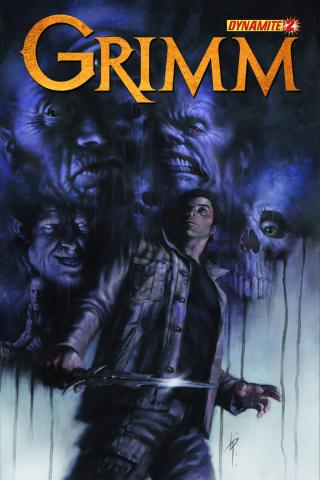 Grimm #2