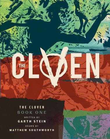 The Cloven Vol. 1