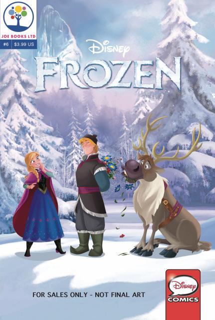 Frozen #6