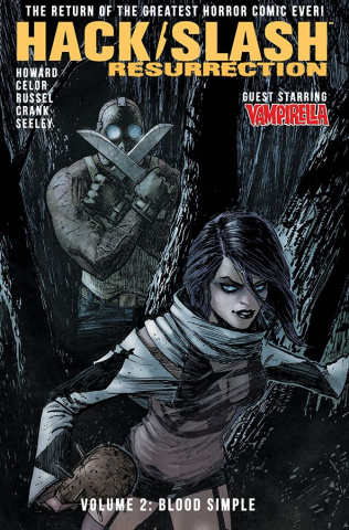 Hack/Slash: Resurrection Vol. 2: Blood Simple