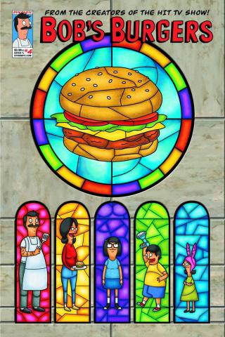 Bob's Burgers #4