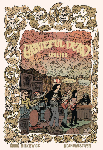 Grateful Dead Origins Vol. 1