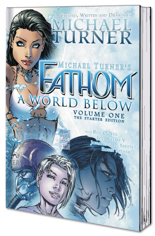 Fathom Vol. 1: A World Below (Starter Edition)