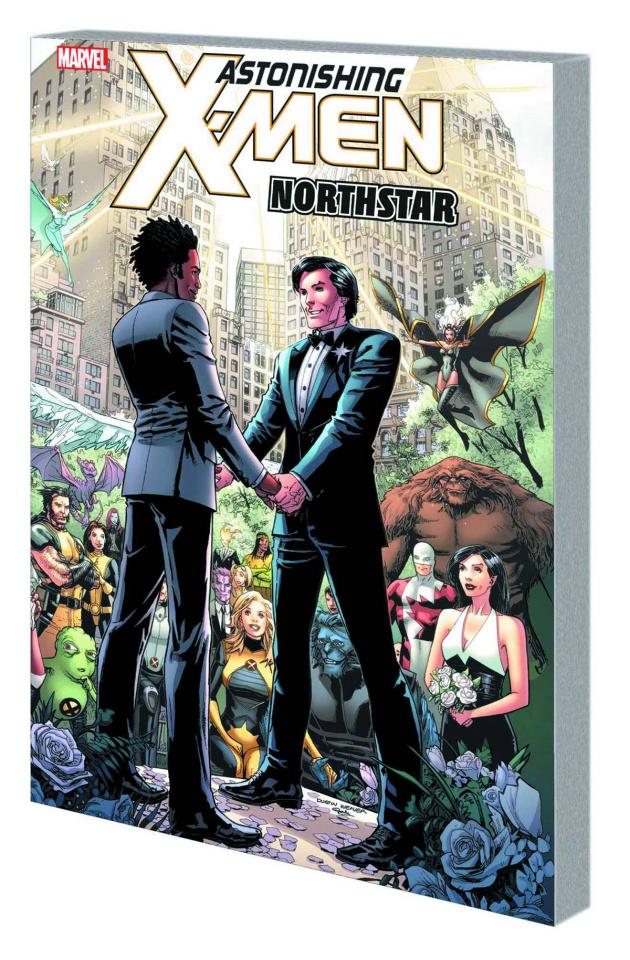 Astonishing X-Men Vol. 10: Northstar