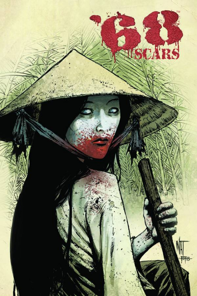 '68: Scars #3 (Cover A)