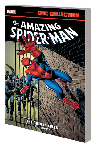 The Amazing Spider-Man: The Goblin Lives (Epic Collection)