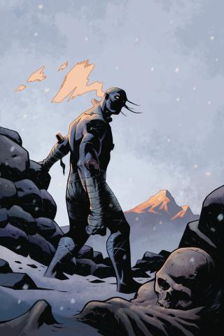 Frankenstein Undone #2 (Stenbeck Cover)