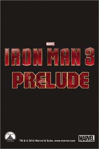 Iron Man 3 Prelude #2
