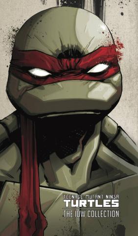 Teenage Mutant Ninja Turtles Vol. 1: The IDW Collection
